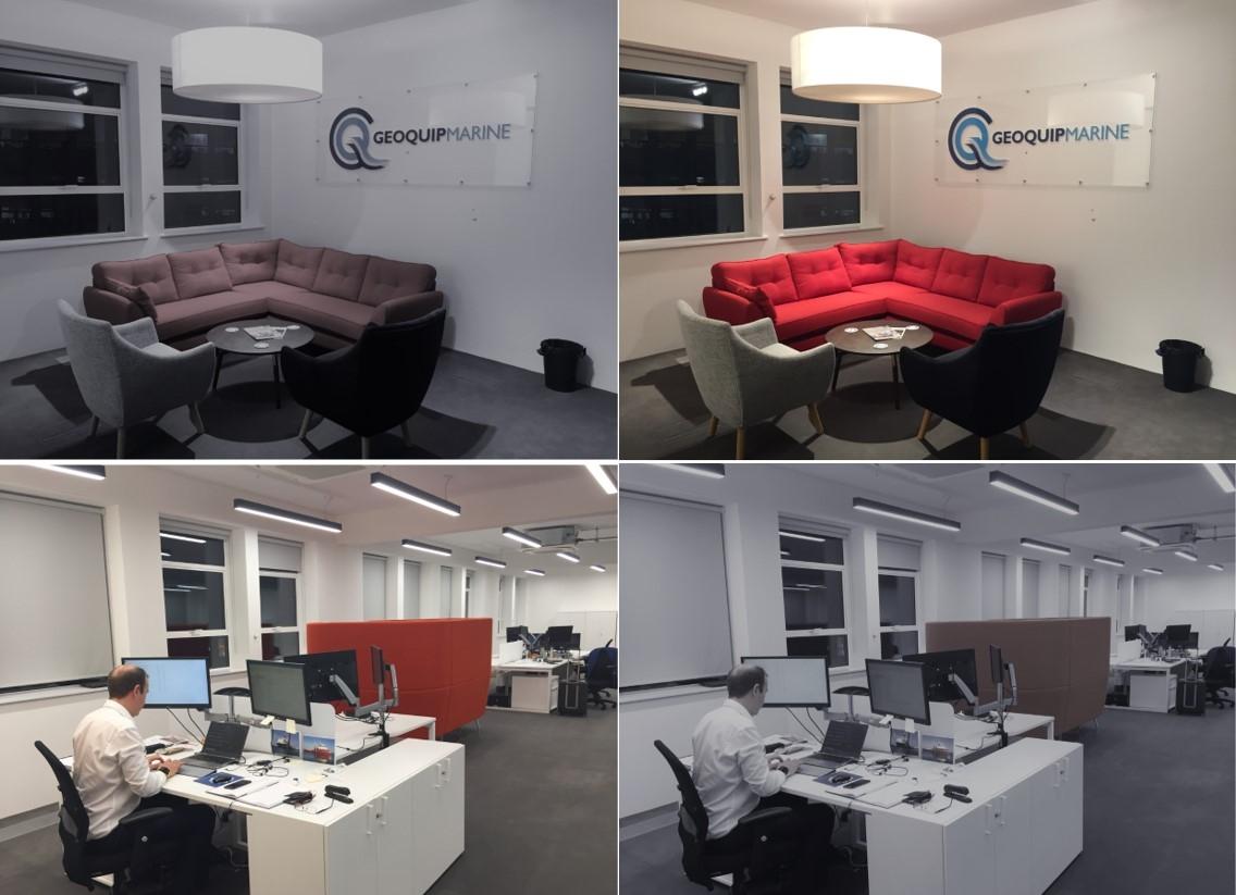 Geoquip Marine Bristol Office