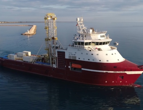 Geoquip Marine completes another successful Americas geotechnical campaign