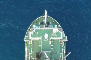 Geoquip Marine's Fleet