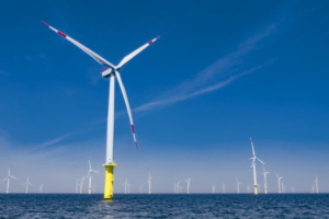 Geoquip Marine serves the Offshore Renewables market