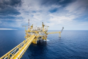 Geoquip Marine offshore geotechnical site investigations for Oil & Gas market