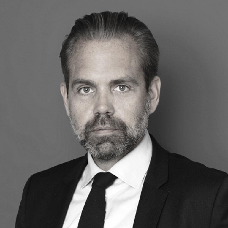 Peter Østergaard Nielsen Director Geoquip Marine