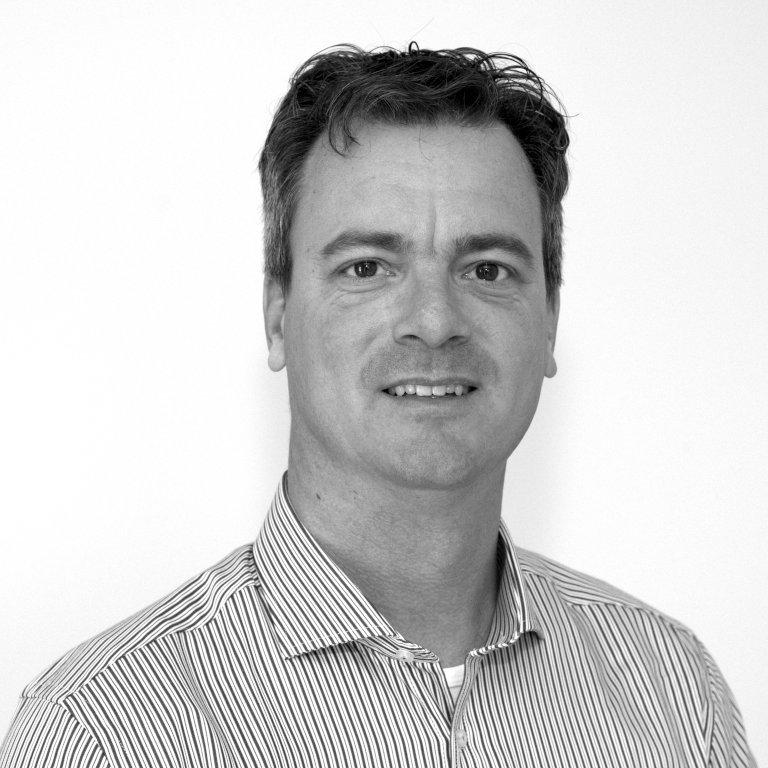 Dennis van den Bulk